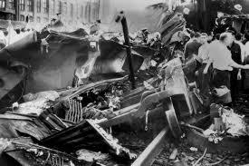 philadelphia 1943 derailment that killed 79 occurred near amtrak