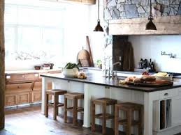 One Wall Kitchen With Island Kitchen Wall Island Image Of Best One Wall Kitchen With Island