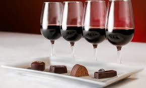 wine chocolate chocolate wine tasting colorado mountain winefest