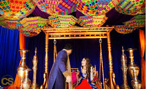 decorations for indian wedding lovedecor a boston massachusetts based india wedding decor company