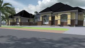 Bungalow House Design Nigeria Bungalow House Design Nigeria House Plans Designs 3