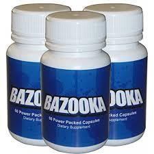 bazooka pills sebelum selepas bazooka pills tiruan
