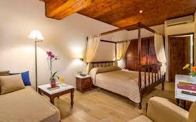 family room spilia village