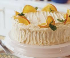 orange layer cake finecooking