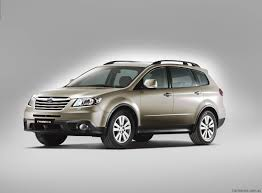tribeca subaru 2007 2014 subaru tribeca specs and photos strongauto