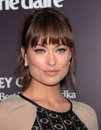 hair bangs short blunt square face 50 best hairstyles for square faces rounding the angles
