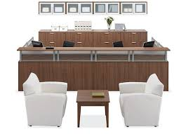 Receptions Desk Reception Furniture By Cubicles