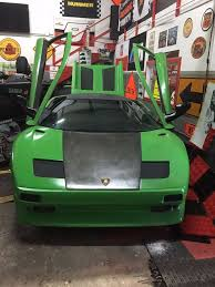 lamborghini kit car builders best 25 lamborghini replica for sale ideas on