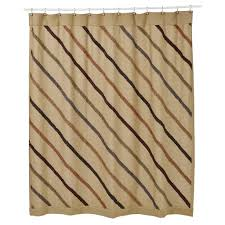 Brown Ruffle Shower Curtain by Lewiston Ruffled Burlap Shower Curtain U2013 Primitive Star Quilt Shop