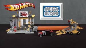 hot wheels grease pit garage from mega bloks youtube hot wheels grease pit garage from mega bloks