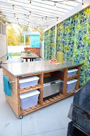 diy outdoor kitchens on a budget 28 images 310 best images