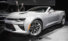 chevy vehicles 2016 2016 chevrolet camaro convertible photos and info u2013 news u2013 car and