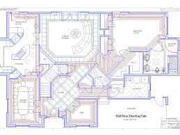 ranch house floor plans with pool hahnow