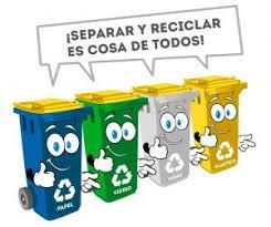 imagenes animadas sobre el reciclaje sustentabilidad cofodep