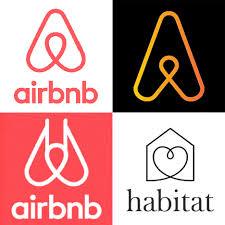 homework design studio new airbnb logo someone didn t do their homework