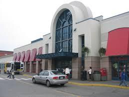 richmond centre mall wikipedia