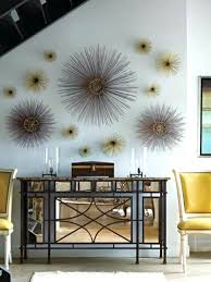 art decor for living room house tour an eclectic mix of vintage