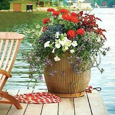 easy container gardening 7 containers you never thought of easy