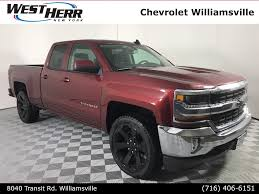 chevrolet silverado 1500 in buffalo ny west herr auto group