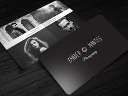 Studio Visiting Card Design Psd Quadpix Business Card Photoshop Psd Template Business Card