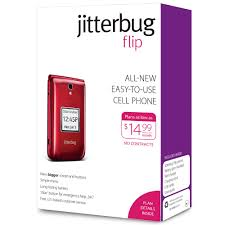 jitterbug flip phone easy to use rite aid