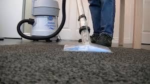 hoover aquamaster s4470 vacuum cleaner carpet floor washing demo