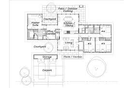 modern style house plan 4 beds 3 50 baths 1984 sq ft plan 460 3