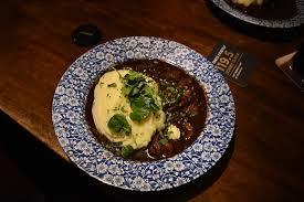 cuisine plat plat picture of the storehouse bar restaurant dublin
