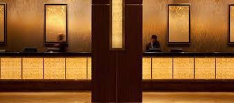 Illuminated Reception Desk Illuminated Reception Desk And Bar Front Solutions Backlit Onyx