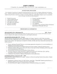 Sample Resume Accounting Assistant Sample Resume For Accountant Position Create My Resume Sample