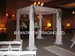 chuppah dimensions fantastik trading ltd gazebos