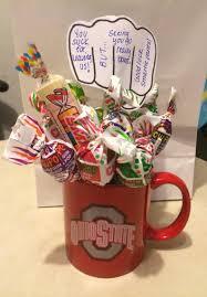 congrats on the new job gift basket fun gift ideas pinterest
