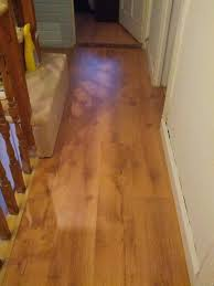 Laminate Flooring Skirting Laminate And Skirting Installation In Staines Tw18