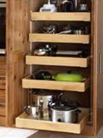 Kitchen Cabinet Roll Out Drawers Storage Kitchen Cabinet Accessories Mid Continent Cabinetry