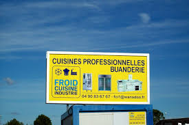 cuisine industrie pose dépannage archives enseignes et publicité socias