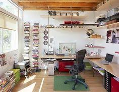 MY WORKPLAYCE GARVIN HA Photo Work Spaces Pinterest Graphic - Graphic designer home office