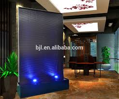 Decorative Led Lights For Homes Japanese Style Indoor Flexible Screen Led Lighting Product Type