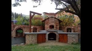 Outdoor Pizza Oven Wood Fired Pizza Oven Grande Koko Youtube