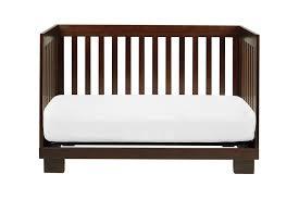 Espresso Convertible Crib Modo 3 In 1 Convertible Crib With Toddler Bed Conversion Kit
