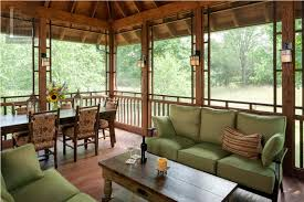 screen porch decorating ideas amazing of screened in patio decorating ideas choosing the best