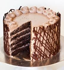 ultimate chocolate cake tatyanas everyday food