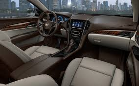 cadillac jeep interior 2014 cadillac ats v interior design new cars