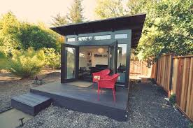 Backyard Series Backyard Sheds Studios Storage U0026 Home Office Sheds Modern