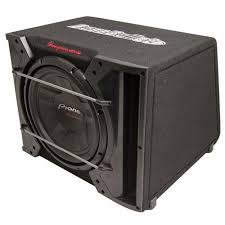 pioneer photo box pioneer 311d4sb 12 inch subwoofer box enclosure 400w frankies