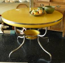 kitchen marvelous round kitchen table antique formica kitchen