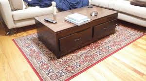 coffee table lift top coffee table with storage ottoman at
