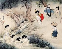 Pictura din timpul dinastiei Joseon Images?q=tbn:ANd9GcQgzm2Kx6zPI_He0yhMold0Ay9R-Z9-S-jmjd2FnEzQK3P9xl04