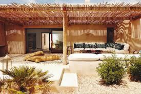 design villa formentera villa rental can eu stylsh design villa with