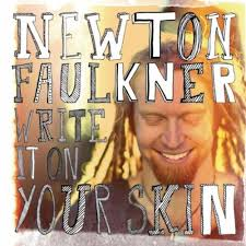 the human story in conversation with newton faulkner