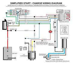 coot car wiring diagram vintage wiring diagrams u2022 wiring diagram